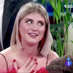 Samantha OT Simón RTVE