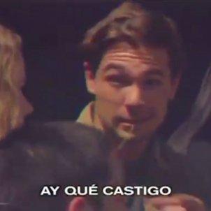 Carlos Cuevas cançó 2 Ladilla Rusa @rumescu
