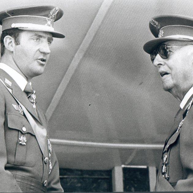 Juan Carlos Franco GTRES