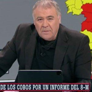 Ferreras ARV La Sexta
