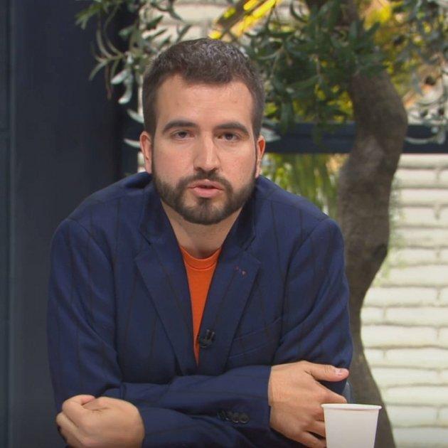 ustrell aragones TV3