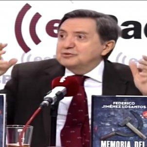 Federico Jiménez Losantos Es Radio