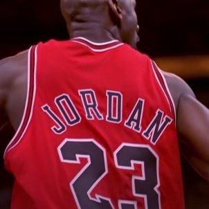 Jordan docu netflix
