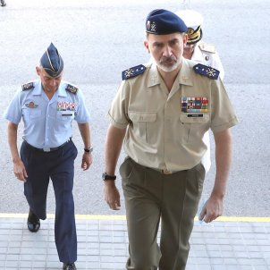 Felip dia forces armades 2 GTRES