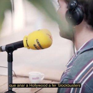 Carlos Cuevas Suplement Catalunya Ràdio