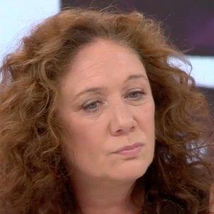 Cristina Fallarás Telemadrid