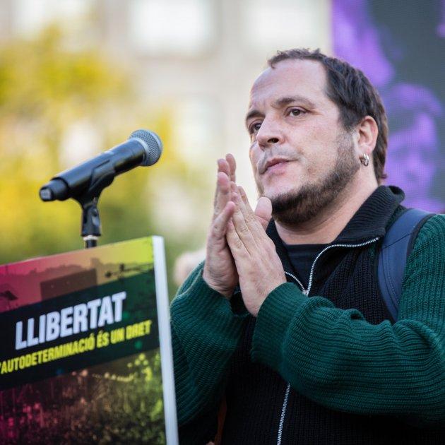 David Fernández EP