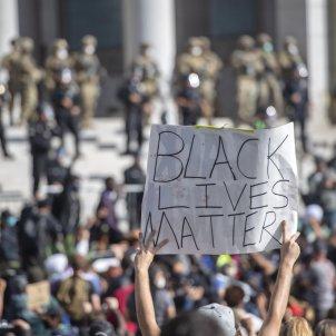 Black Lives Matter USA EP