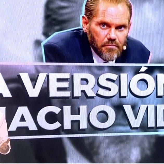 nacho vidal Cuatro