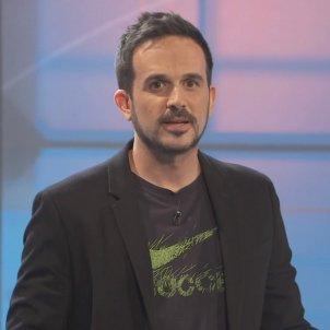 Francesc Garriga TV3