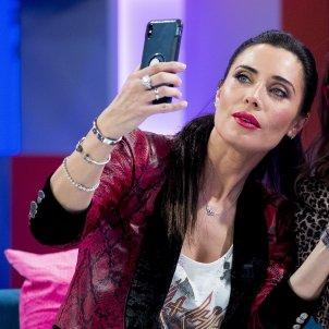 Pilar Rubio Toñi Moreno telèfon GTRES