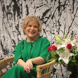 Presentació de 'L'espia del Ritz' de Pilar Rahola/Sergi Alcàzar