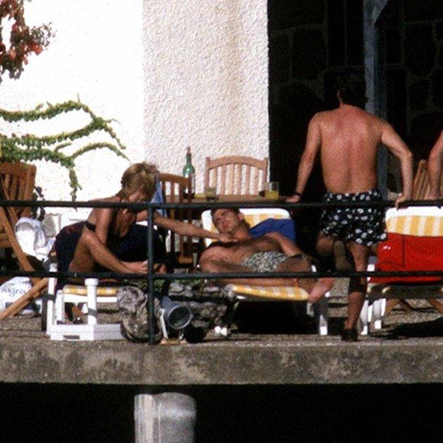 felip pren el sol terrassa GTRES
