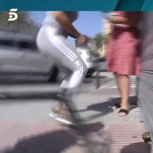 agressio reportera ana rosa