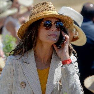 Nuria Roca telèfon mòbil GTRES