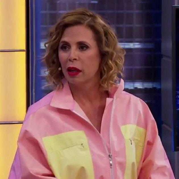 Agatha Ruiz de la Prada El Hormiguero