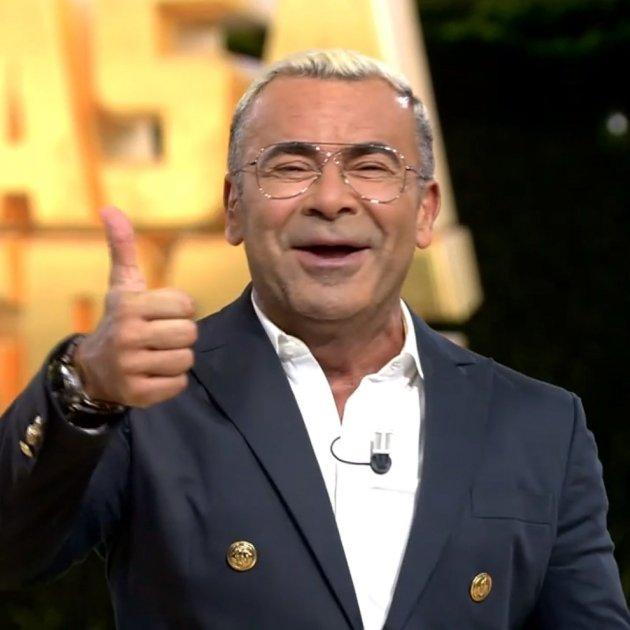 Jorge Javier Vazquez dit OK telecinco mediaset