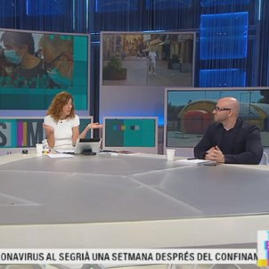 Captura pantalla Tot es mou TV3