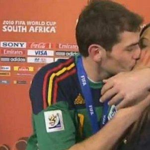 Carbonero Casillas Mundial Africa