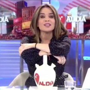 Carme Chaparro Telecinco