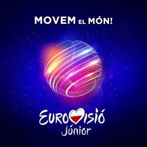 TVE Eurovisio Junior 2020