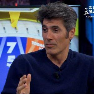 Jorge Fernandez antena 3