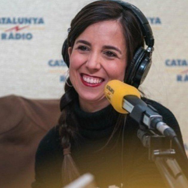 laura rosel Cat Radio