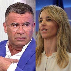 Jorge Javier Cayetana Mediaset EFE