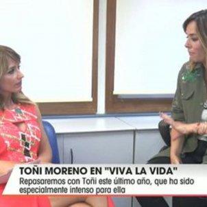 Emma Garcia Toñi Moreno
