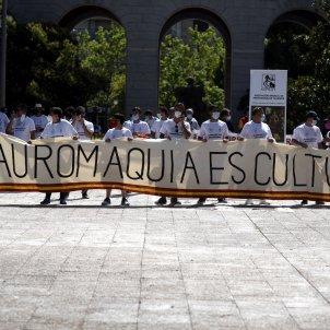 toros cultura EP