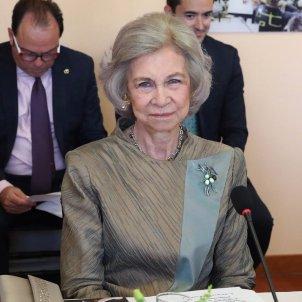 Reina Sofia @CasaReal