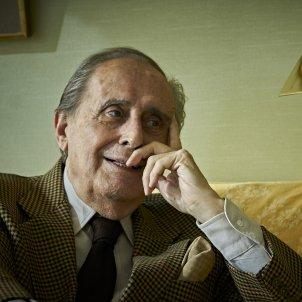 Jaime Peñafiel GTRES