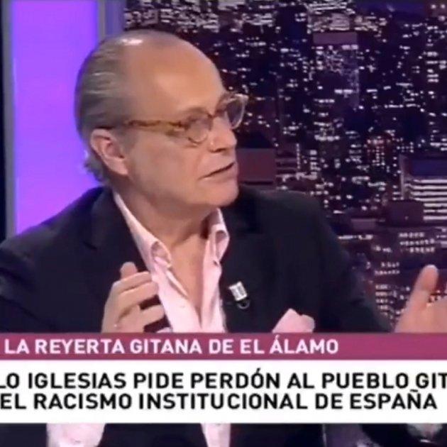 Eduardo Garcia Serrano