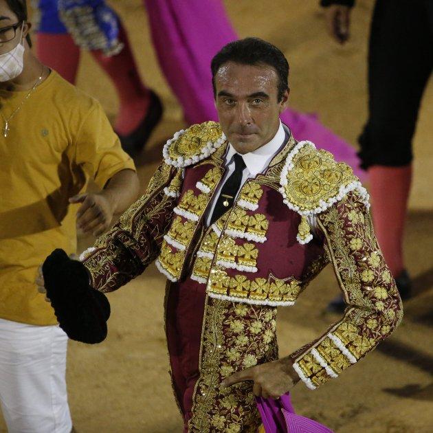Enrique Ponce torero GTRES