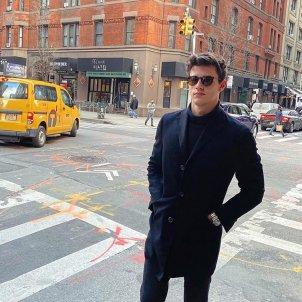 Xavier Serrano instagram