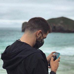 nando escribano mobil