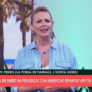 Carolina Ferre A Punt