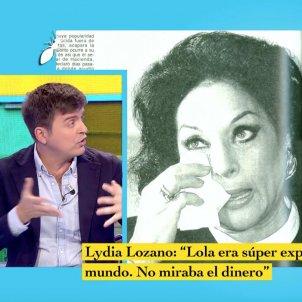 Marc Giró Lola Flores T5