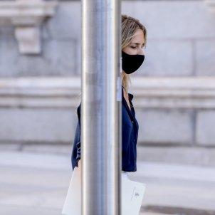 Cayetana Álvarez de Toledo adéu fanal EP