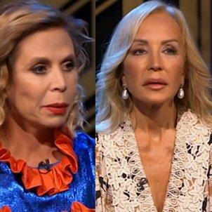 Carmen Lomana Ágatha Ruiz de la Prada Lazos de Sangre TVE