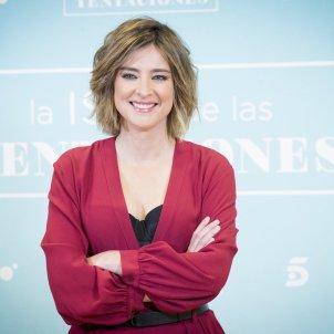 Sandra Barneda La isla de las tentaciones GTRES