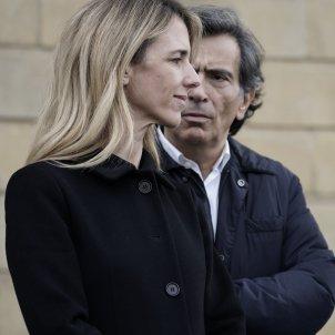 Cayetana Álvarez de Toledo i Arcadi Espada curt EP