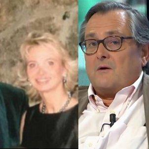 Marhuenda Corinna Joan Carles En Blau