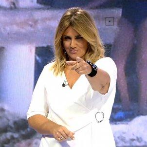 Carlota Corredera Telecinco