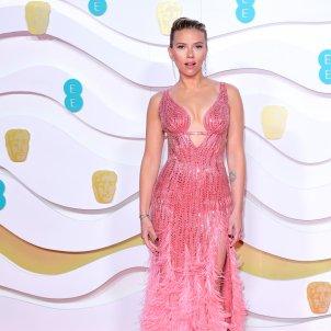Scarlett Johansson British Film Academy Awards 2020 EP