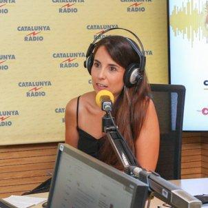 Laura Rosel presentació temp Catalunya Ràdio @catalunyaràdio