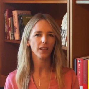 Cayetana Álvarez de Toledo youtuber Youtube