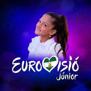 Solea TVE Eurovisio Junior 2020