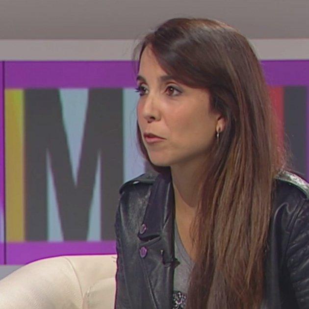 laura rosel tv3