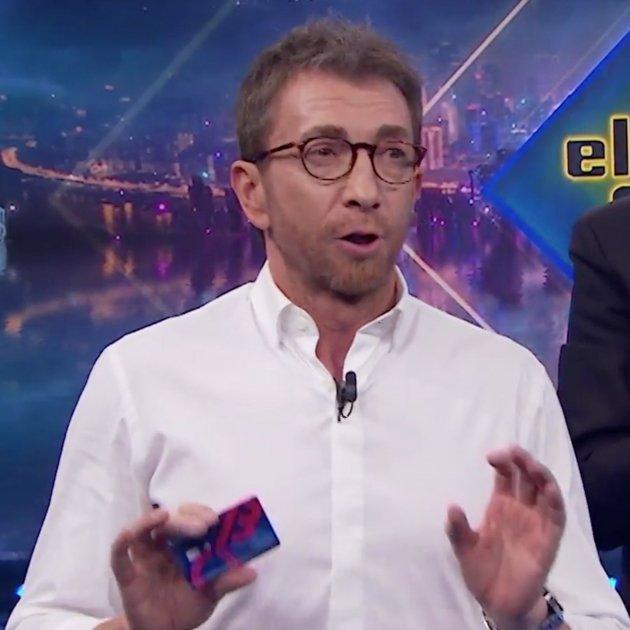 Pablo Motos insultat EH A3